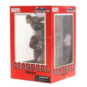 Deadpool Unmasked - Marvel Gallery Statue Diamond Select