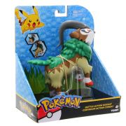 Gogoat - Battle Action (14cm) Pokémon Tomy