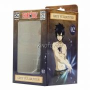 Grey Fullbuster - Fairy Tail Standing Characters Chibi Tsume Arts