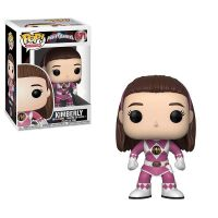 Kimberly - Pink Ranger Power Rangers Funko Pop Television